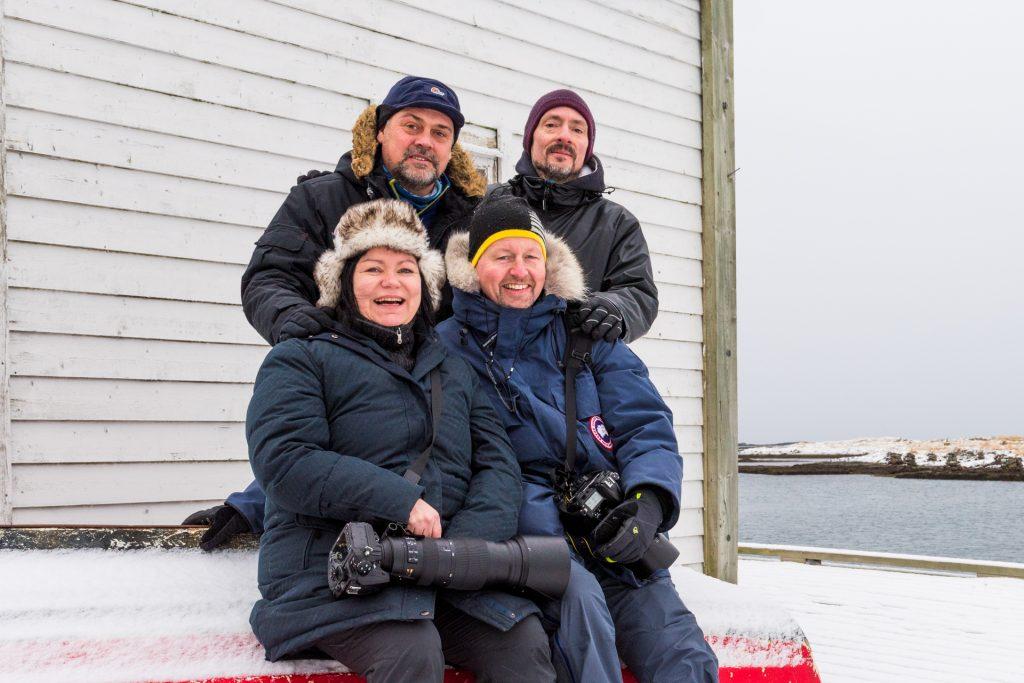 BioFoto Nordland-styret