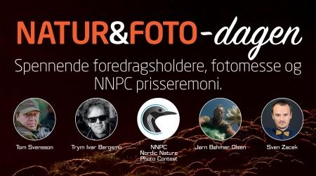 Natur&Foto dagen