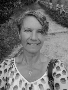 Heidi Mellingen - Nestleder BioFoto