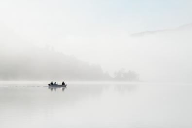 45_Jarle_Lunde_Rogaland_Fiskere_i_taake