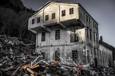 Det var en gang en sildeoljefabrikk... - Ingeborg E.G. Sæter - Sunnmøre og Nordfjord