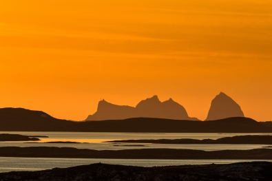 Finn-Arne-mortensen_nordland_solnedg_trena