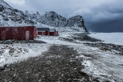 Tommy Andreassen_Nordland_Arctic landscape