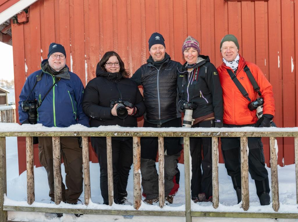 Nordland BioFoto styret 2020