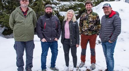 Styret BioFoto Troms og Finnmark