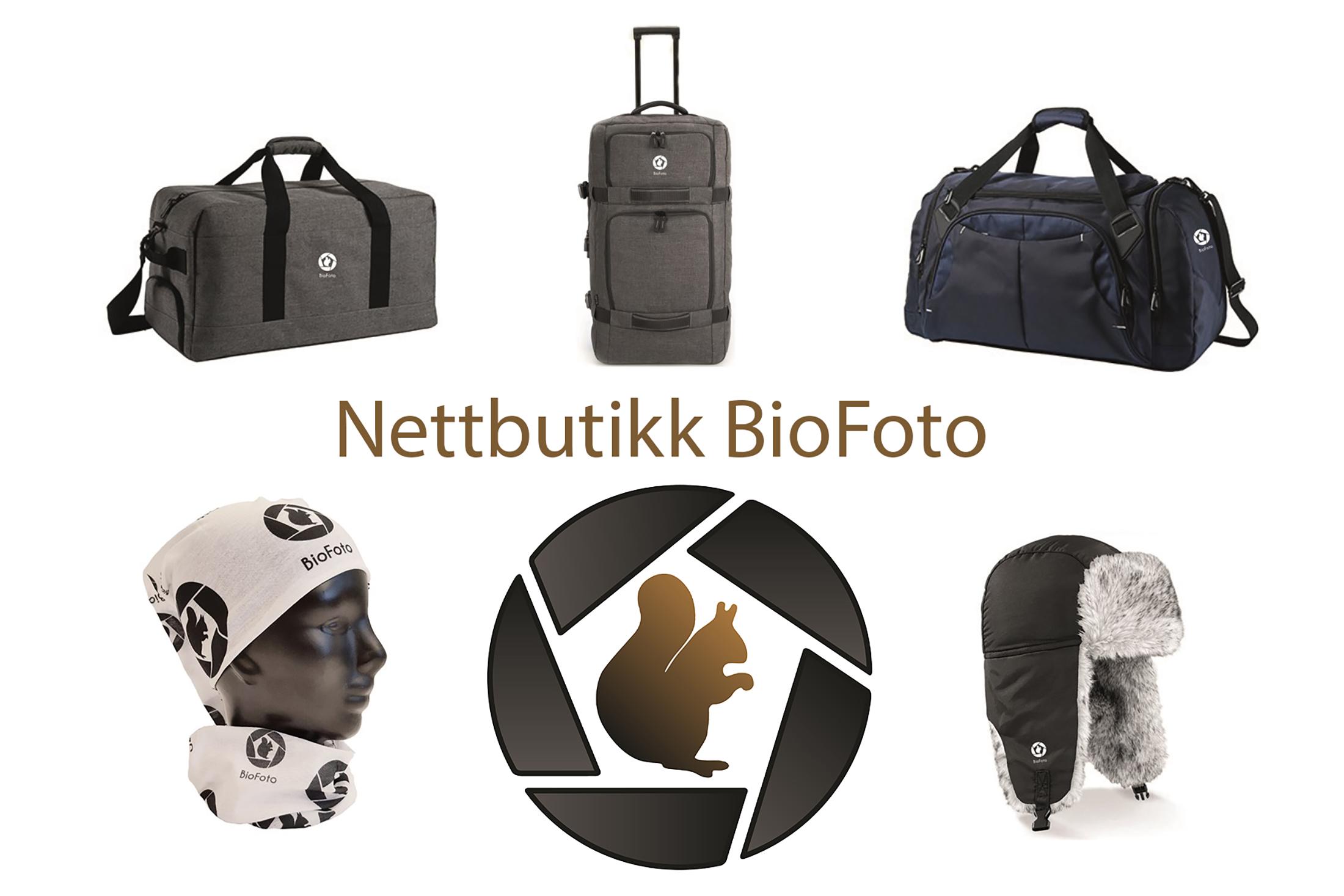 Nettbutikk BioFoto