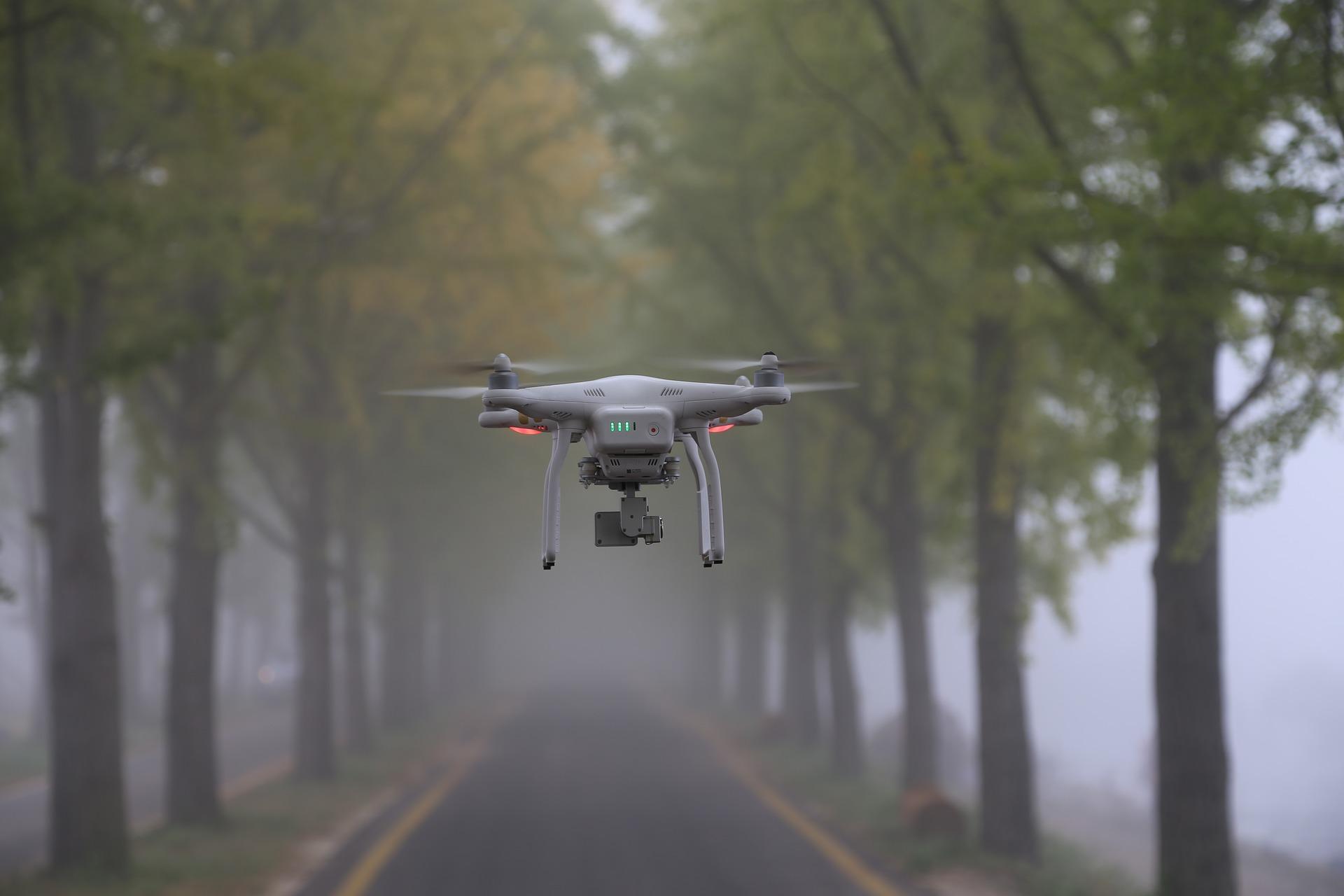 Droneregler
